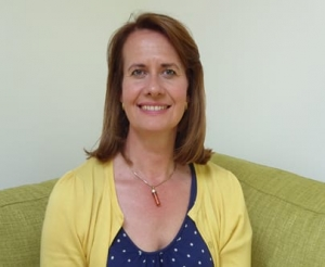 Krystyna Zielinski osteopath in Wimbledon